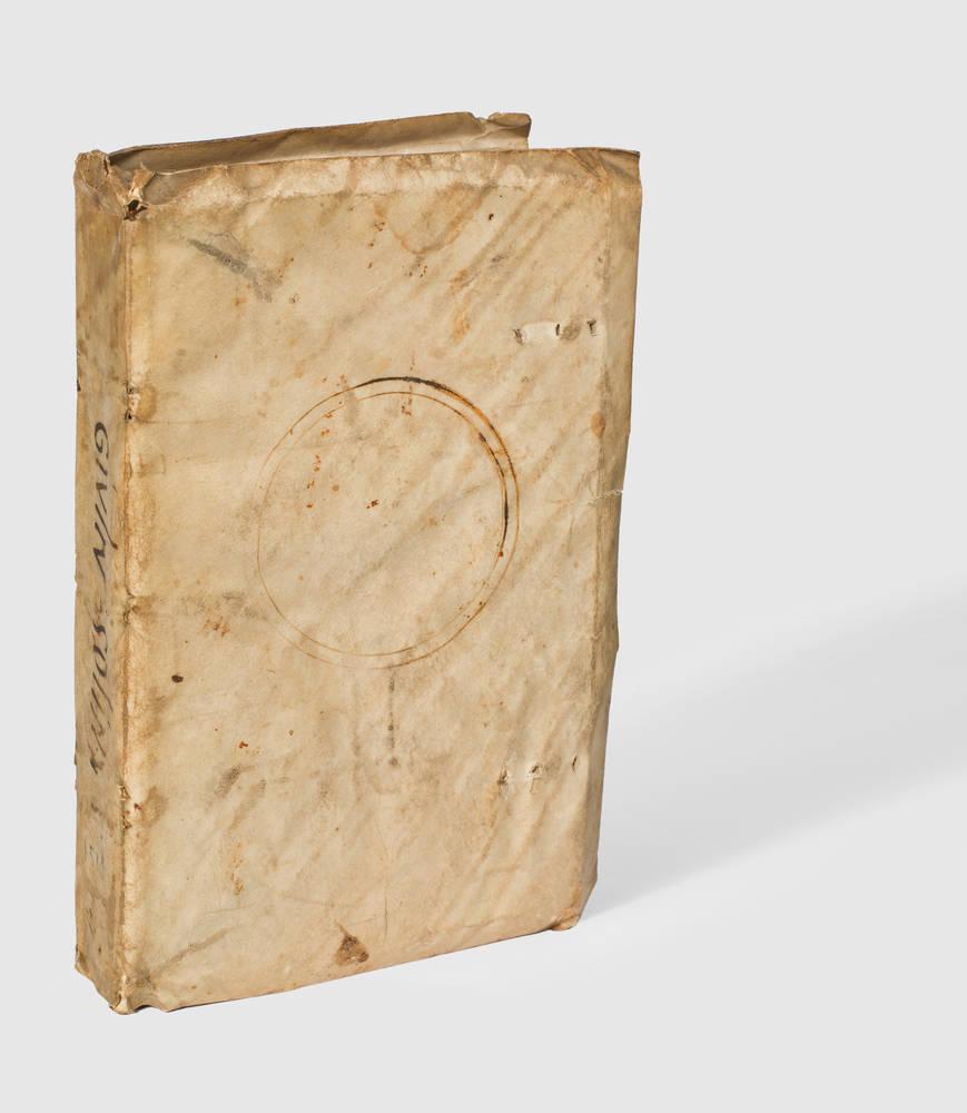 Itinerarium Antonini Aug. Vibius Sequester. P. Victor de regionibus urbis Romae. Dionysius Afer de Situ orbis Prisciano interprete