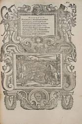 Orlando Furioso di M. Lodovico Ariosto, con cinque nuovi canti del medesimo. Ornato di figure & Con queste aggiuntioni etc.