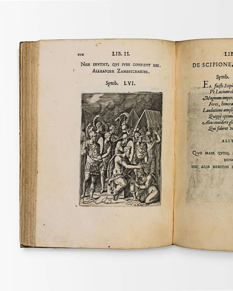 Symbolicarum quaestionum, de universo genere quas serio ludebat, libri quinque