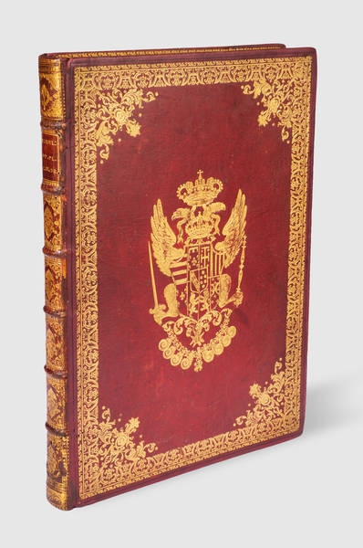 Catalogus plantarum horti caesarei florentini opus postumum.