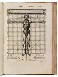 De architectura libri dece traducti de latina lingua in vulgare