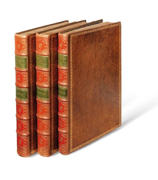 Collection complète des tableaux historiques de la révolution française.